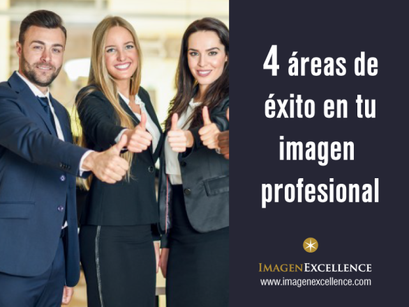 Imagen Profesional Exitosa