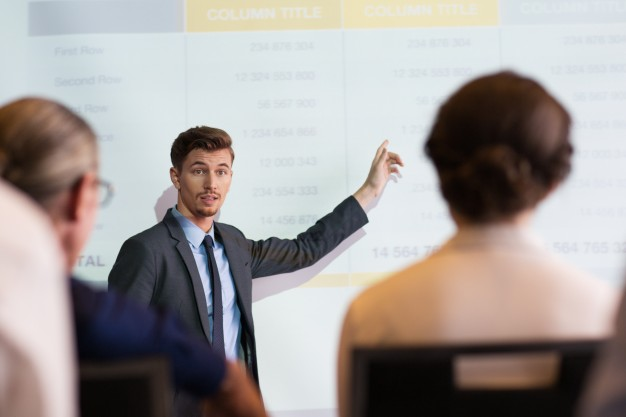 Aprende a hablar en publico