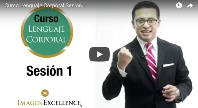 Curso Online Lenguaje Corporal