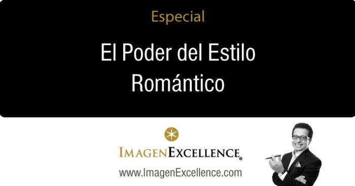 Estilo Romantico 7 Estilos de Imagen