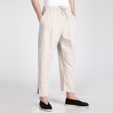 new-arrival-font-b-beige-b-font-chinese-men-s-kung-fu-trousers-cotton-font-b
