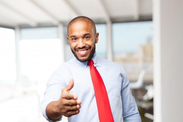 Sonrisa atencion y servicio a clientes