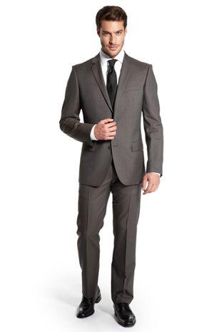 Largo correcto pantalon hombre