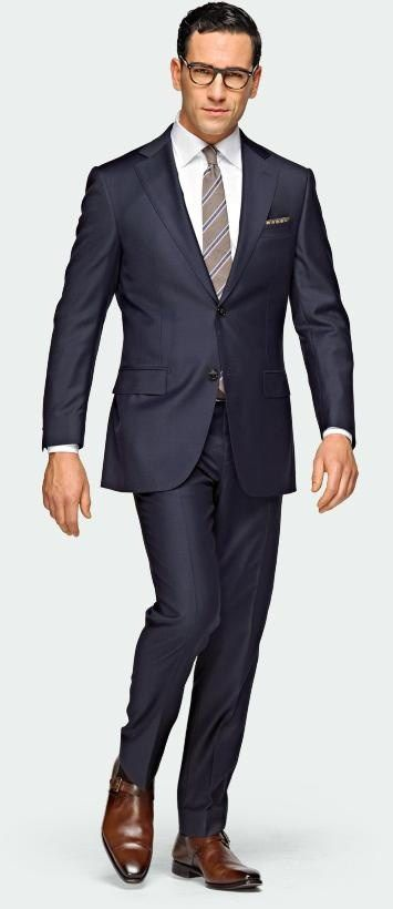 Largo correcto pantalon slim