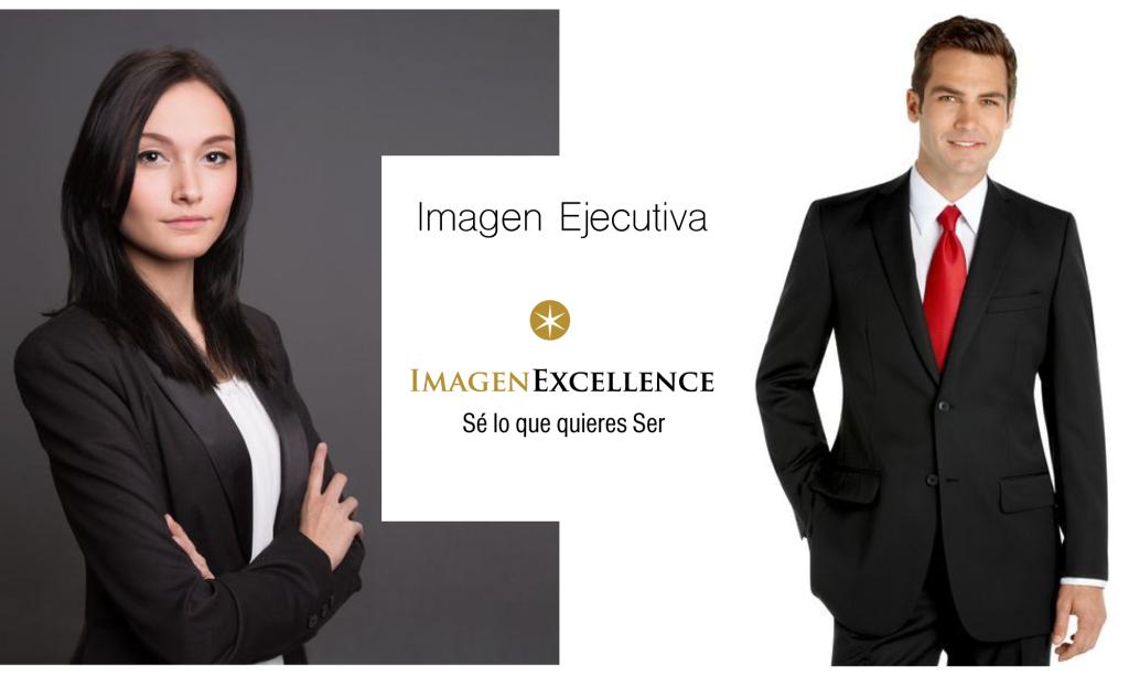 Curso de imagen ejecutiva y empresarial