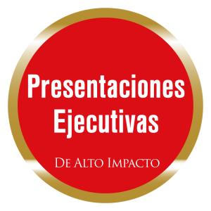 Presentaciones Ejecutivas Alto Impacto