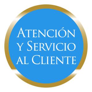 Atencion y Servicio al cliente