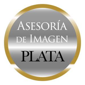 Asesoria de Imagen Personal PLATA